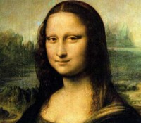 Living Joconde : Mona Lisa prend vie…